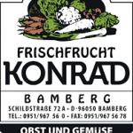 Frischfrucht Konrad