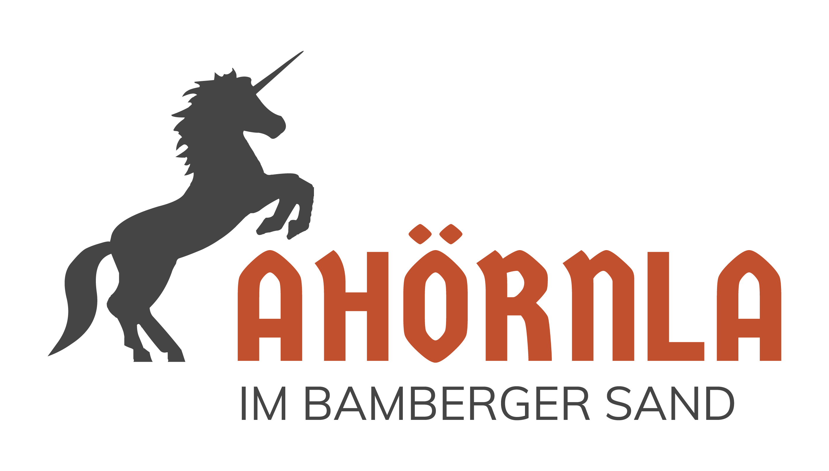 Ahörnla im Bamberger Sand